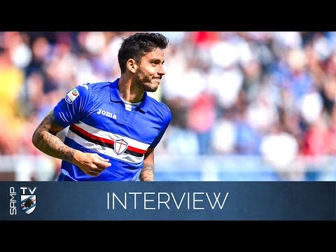 Sampdoria-Milan, Alvarez: «Mai persa la fiducia»