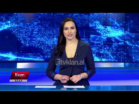 Edicioni I Lajmeve Tv Klan 20 Mars 2019, Ora 12:00