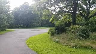 Hirst Park, Ashington