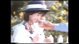 UCC 缶コーヒー - ♪ NOBODY 「ANOTHER DAY(彼女とアナザー・デイ)」