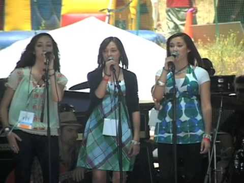 One Step At a Time- Jordin Sparks Medley Cover By Gardiner Sisters