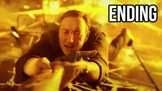Call of Duty Advanced Warfare ENDING Gameplay Walkthrough - Part 18 - Mission 15: Terminus (1080p)