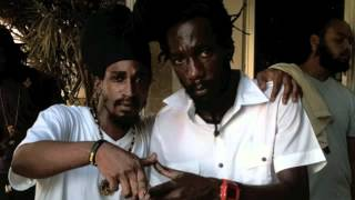 Jahman Ft. Sizzla Kolanji - Jump For Joy