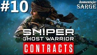 Zagrajmy w Sniper: Ghost Warrior Contracts PL odc. 10 - Sasza Petroszenko