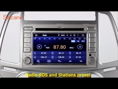 Download How To Install The Multimedia And Navigation Unit For