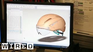 A Look at the Develpment of Giro Helmets - Cycling - Wired Magazine