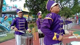 MARCHING BAND DUFAN | SONG La Copa de la Vida ( Go, Go, Go, ale ale ale)