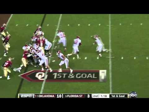 Bjoern Werner NFL Draft Analysis - Oklahoma