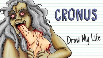 THE STORY OF CRONUS: THE TERRIBLE TITAN   Draw My Life