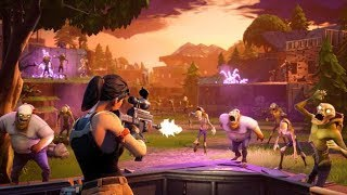 fortnite as upa my account