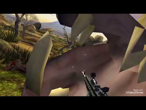 Deer Hunter: Classic - All Hippos Death Sequences