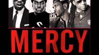 Kanye West Big Sean Pusha T ft. 2 Chainz - Mercy Instrumental Remake by Jason Rodgers DOWNLOAD