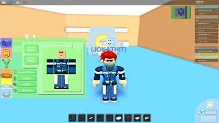 roblox the neighborhood of robloxia paramedic and doctor ID/codes