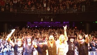 Geoff Tate's QUEENSRŸCHE hits the road to celebrate the 25th annive...