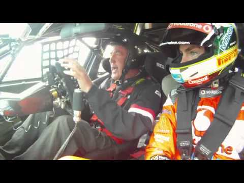 TOP GEAR STAR DRIVES CRAIG LOWNDES