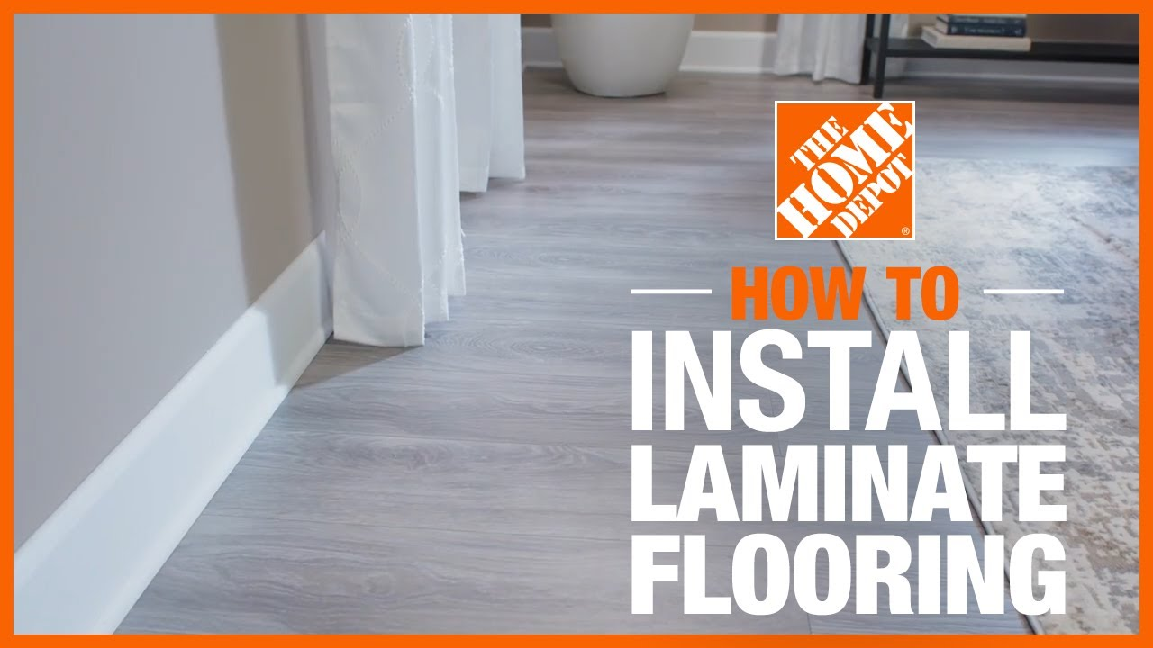 How To Install Laminate Flooring, What Supplies Do I Need To Lay Laminate Flooring