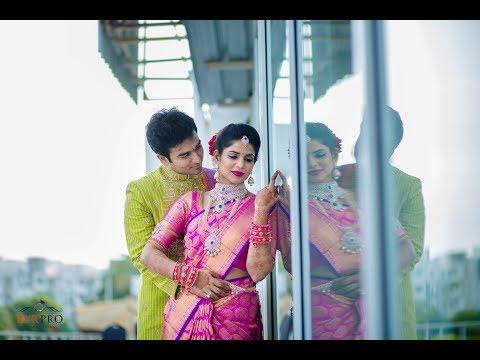 Reshma + Supreeth Wedding Teaser