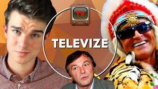 Televize | KOVY
