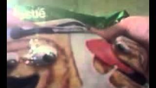 Крутые хлопья миньены 2-я упаковка от Nestle