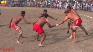 UMRA NANAGAL ਉਮਰਾ ਨੰਗਲ KABADDI CUP - 2016 | QF 2nd | GURDASPUR vs MASTUANA | Full HD | Part 6th