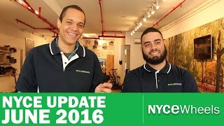 NYCE UPDATE: June 2016 Edition
