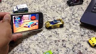 HOTWHEELS BEAT THAT ALL CARS IN MINIATURES
