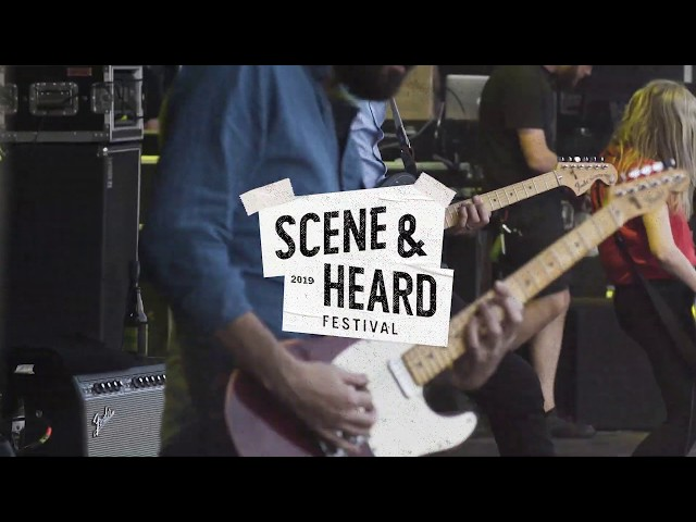 Scene and Heard - Cairns Tickets, Sun 27/10/2019 at 12:00 pm