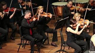 Rechtman's arrangement of Rachmaninov 2nd Piano Concerto, 1st movement