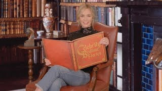 Emily Blunt Reads a Bedtime Story
