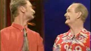 Whose Line - Let's Make a Date