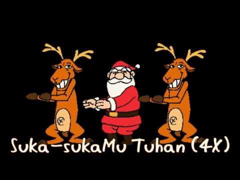 Suka sukaMu Tuhan (created by Bonifatius WTP, Dipl PR, SE, MBA)