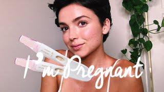 I'm Pregnant || Bekah Martinez