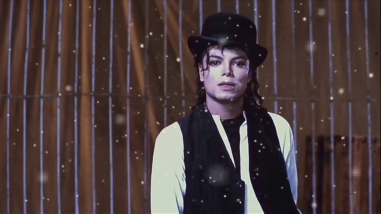 Download Michael Jackson - Speechless (unrealised official video)