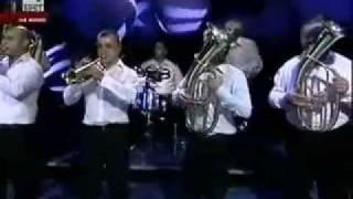 Берковската Духова Музика™ - Дайчово хоро