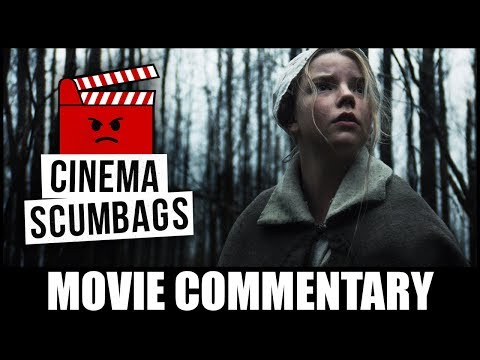 THE WITCH - Commentary | Cinema Scumbags