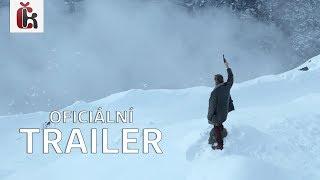 Sněhulák (2017) - Trailer 2 /  Michael Fassbender, Rebecca Ferguson