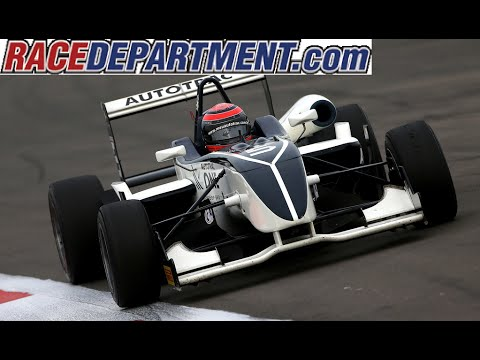 Automobilista | RaceDepartment Event Formula 3 F309 @ Goiani