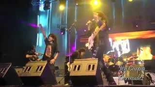 VIVO X EL ROCK 4 - El Tri / Triste canción de Amor