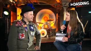 Interview: Der König tanzt | DASDING