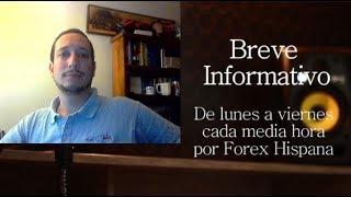 Breve Informativo - Noticias Forex del 27 de Febrero 2019