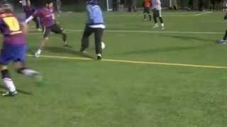 IFL Season 3 12-01-13