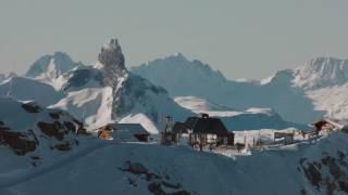 Whistler Blackcomb - North America's #1 Ski Resort