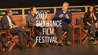 Sundance Film Festival 2017: Power of Story - The New Climate