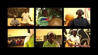 Music is the Key | Ghana meets Mali through a song | PFCF