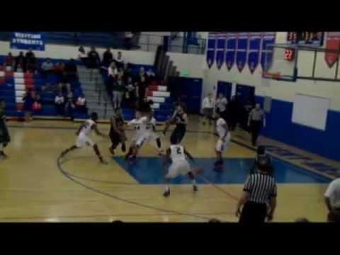 Auburn High School Basketball 2012-13