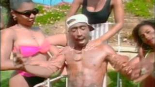 2pac can t c me fan made video