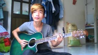 Giấc mơ chapi solo guitar fingerstyle