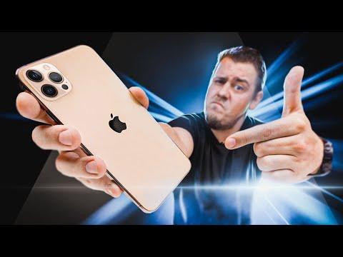 Купил iPhone 12 Pro Max За 12000 Рублей!
