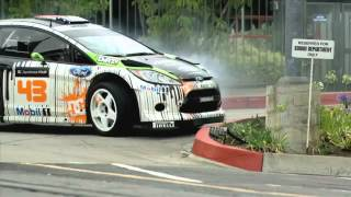 Ford Fiesta Ken Block