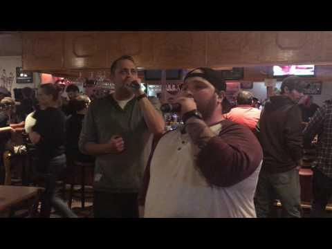 "ALBVS Karaoke Nights: O-Town ""All or Nothing"""